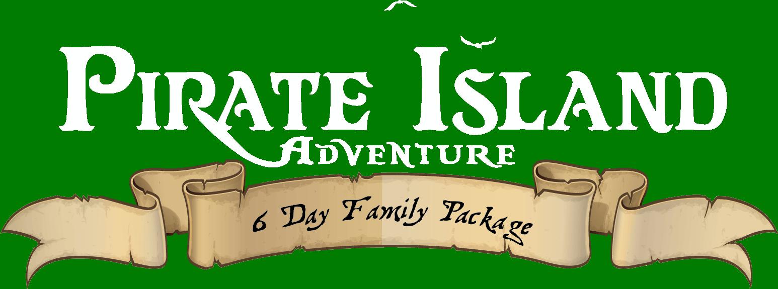 Aventura en la Isla Pirata