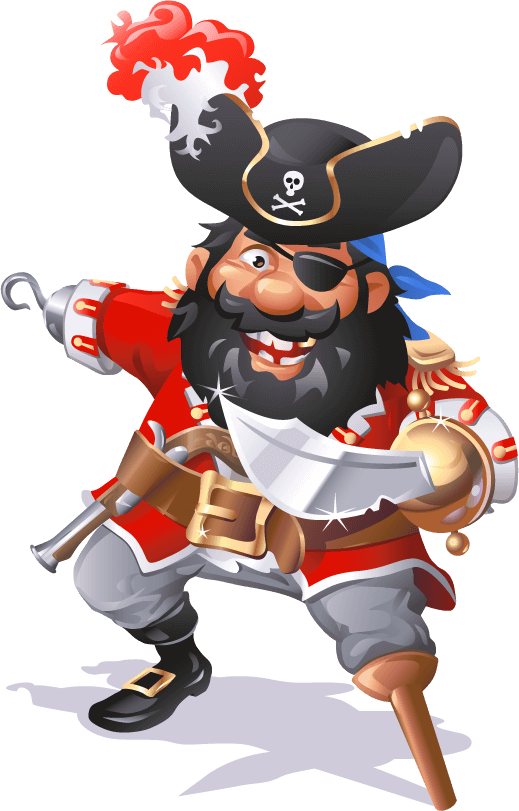 Adventure Tours Pirate Adventure