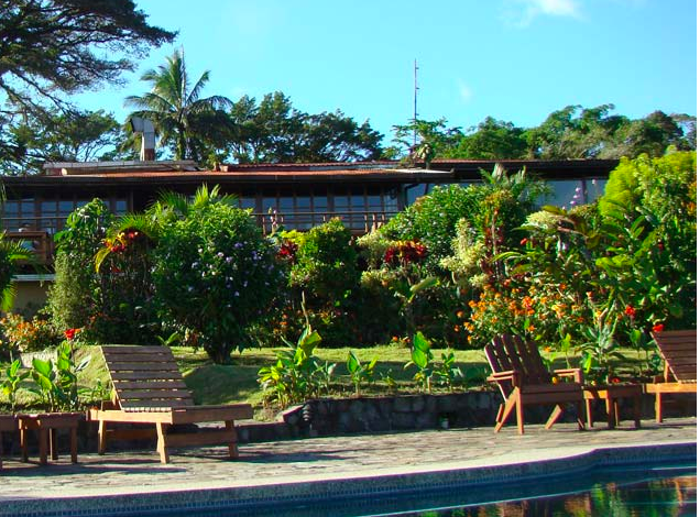 Arenal Lodge Hotel