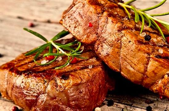 Steaks Galore
