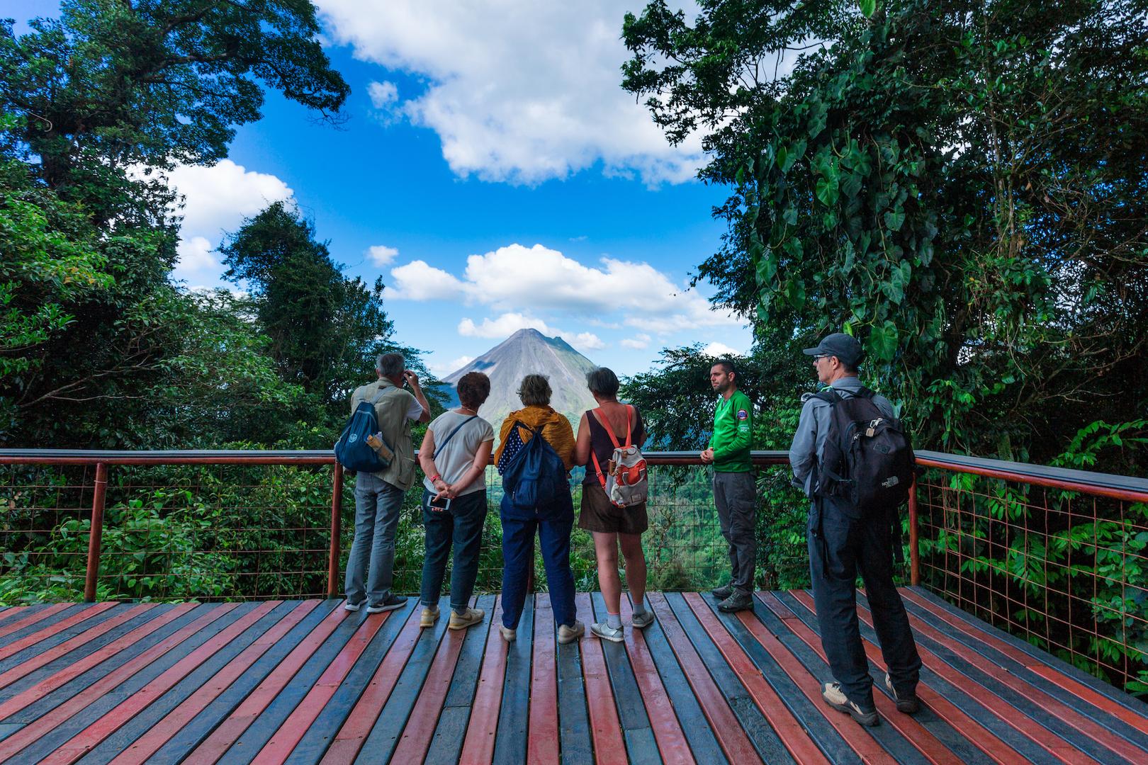 Costa Rica Destination Spotlight: 6 Exciting Adventures Around La Fortuna