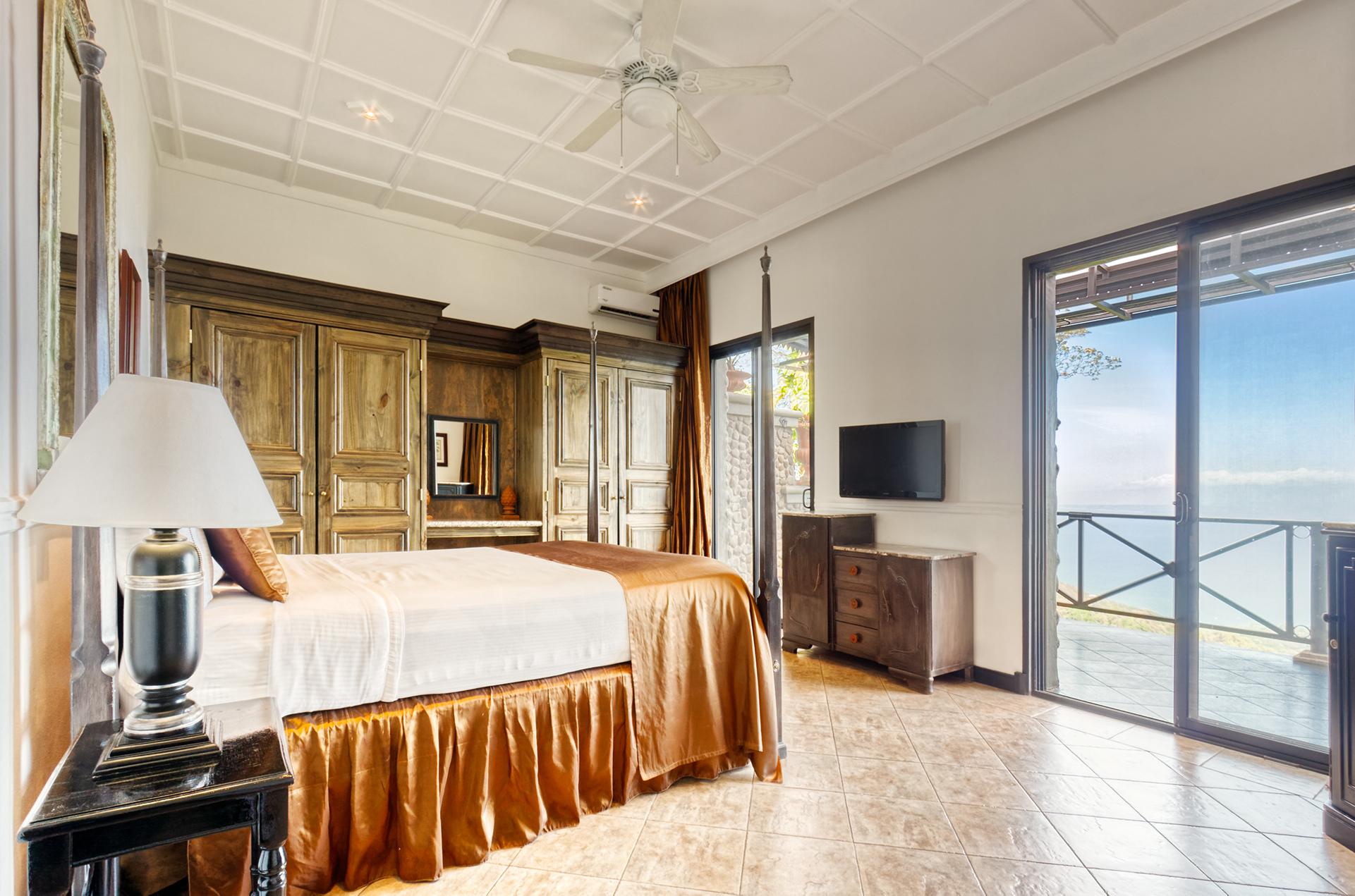 Hotel Room at Villa Caletas