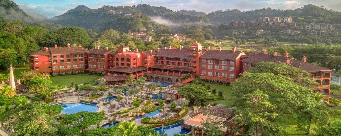 Los Sueños Costa Rica