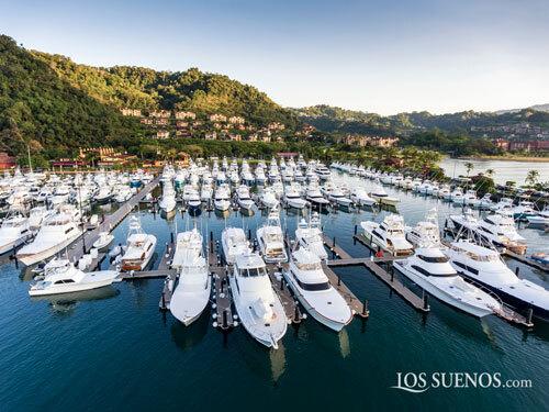 Costa Rica Fishing Report April 2021
