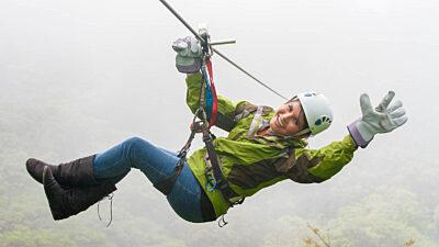 Costa Rica Destination Spotlight: Get Your Head in the Clouds in Monteverde