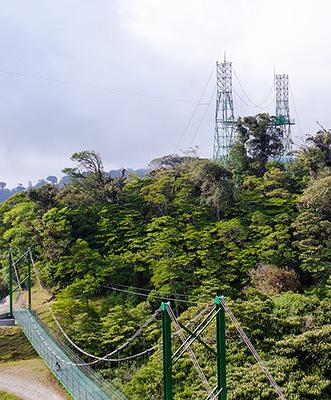Monteverde Sky Gondola Adventure