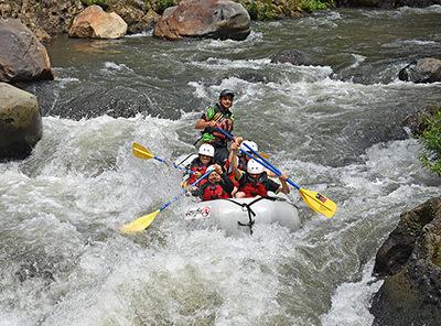 Best Monteverde Rafting