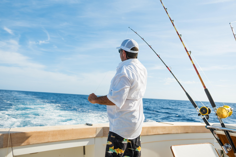 Los Suenos Fishing
