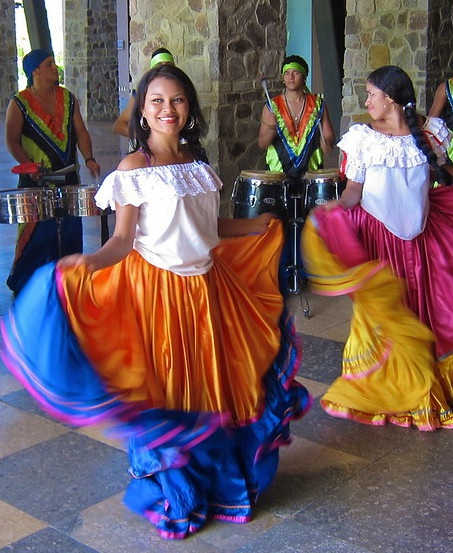 Spend Christmas in Costa Rica With Tico Traditions