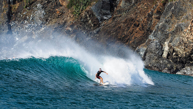 Tours de Surf en Costa Rica