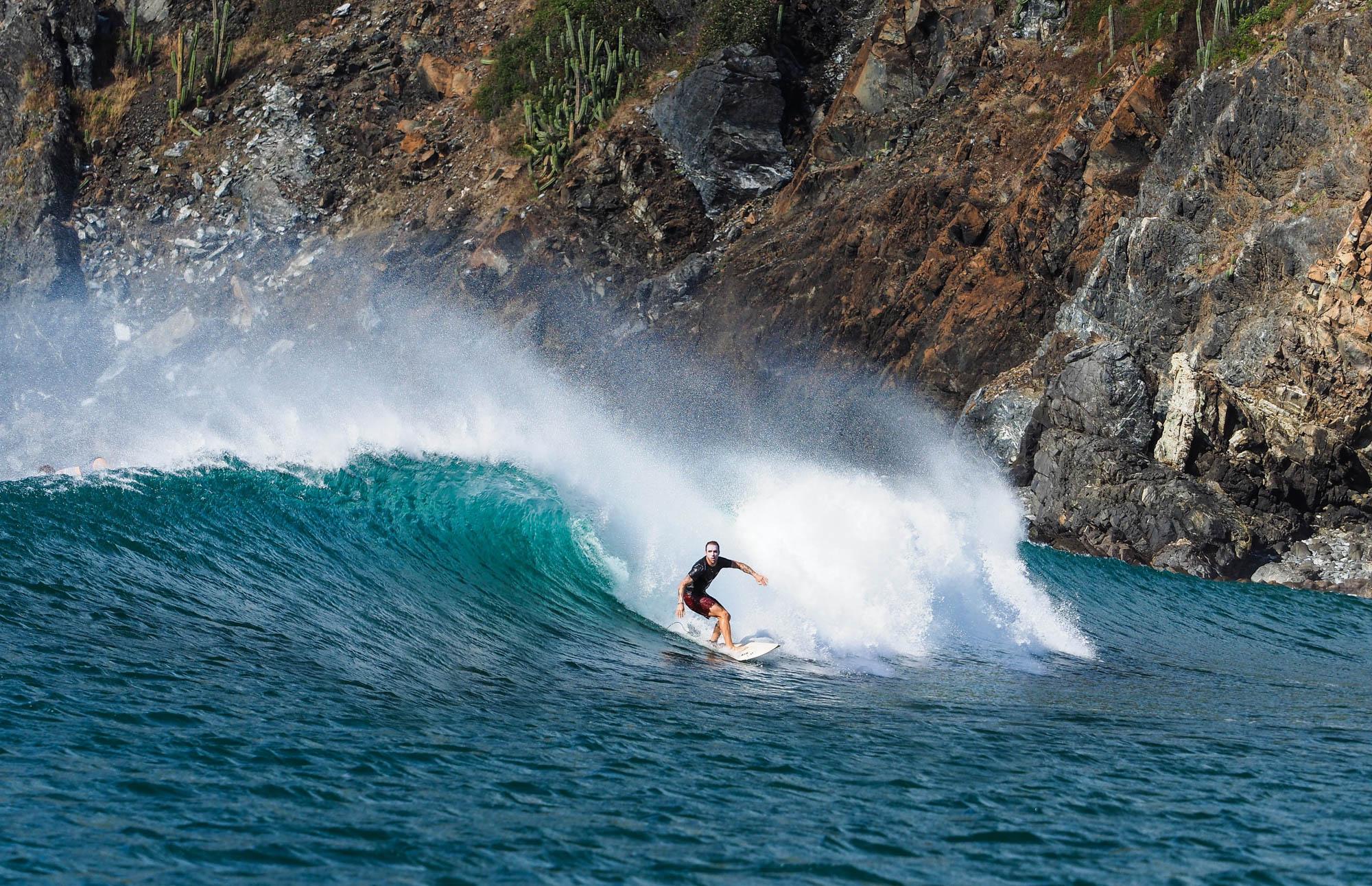 Best Surfing Spot