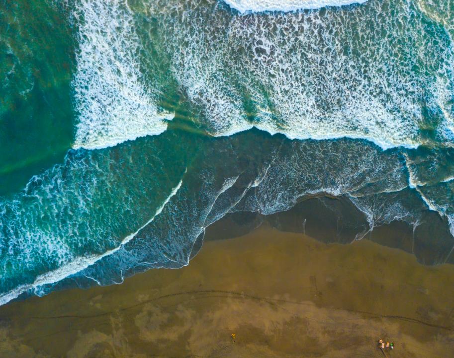 Costa Rica Destination Spotlight: Learn to Surf in Jaco